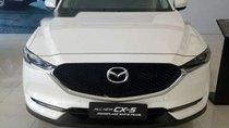 Bán Mazda CX 5 đời 2019, màu trắng