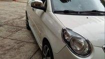 Cần bán lại xe Kia Morning Sport năm 2011, màu trắng