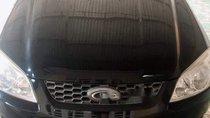 Bán Ford Escape đời 2011, màu đen, nhập khẩu như mới