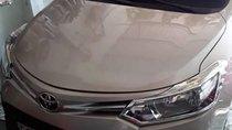 Cần bán lại xe Toyota Vios năm 2017, nhập khẩu nguyên chiếc chính chủ, giá tốt