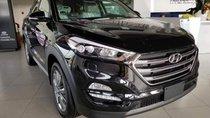 Bán Hyundai Tucson 2019, màu đen, xe nhập, giá tốt