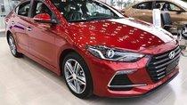 Cần bán Hyundai Elantra 2019, màu đỏ giá cạnh tranh