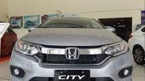 Cần bán Honda City năm sản xuất 2019, màu bạc