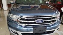 Ford Everest Titanium 2019, đủ màu giao ngay, tặng ngay phụ kiện hấp dẫn
