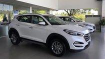 Bán ô tô Hyundai Tucson 2.0 AT đời 2019, màu trắng, mới 100%