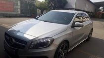 Bán Mercedes Benz A250 màu bạc, đời 2014