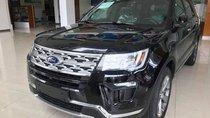 Ford Explorer nhập khẩu Mỹ, giao xe ngay, tặng thêm phụ kiện. LH 090.217.2017 - em Mai