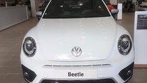 Cần bán xe Volkswagen Beetle Dune năm sản xuất 2018, màu trắng, xe nhập