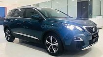 Cần bán Peugeot 5008 1.6 AT năm sản xuất 2019, màu xanh lam