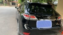 Bán xe Lexus RX350 năm sản xuất 2015, màu đen, xe nhập