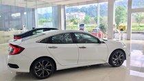 Cần bán Honda Civic L 2019, màu đỏ, xe nhập Thái, giá dự kiến 903 triệu