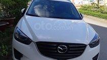 Cần bán xe Mazda CX 5 2.0L 2WD đời cuối 2016, màu trắng