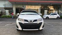 Bán xe Toyota Vios E đời 2019, màu trắng, 511 triệu tại Toyota Tây Ninh