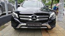 Xe Mercedes GLC 250 2018 chính hãng bảo hành đầy đủ