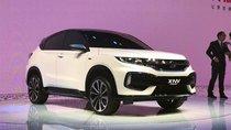 Mẫu crossover Honda X-NV mới ra mắt tại triển lãm Thượng Hải
