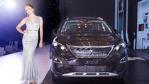 Giá xe Peugeot 3008 2019 mới nhất tháng 6/2019