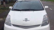 Cần bán Toyota Prius sản xuất 2008, màu trắng, giá tốt