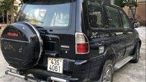 Bán ô tô Isuzu Hi lander đời 2005, màu đen, xe nhập chính chủ