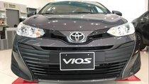 Bán Toyota Vios năm 2019, màu xám giá cạnh tranh