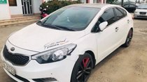 Cần bán xe Kia K3 1.6AT năm sản xuất 2016, màu trắng