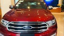 Bán ô tô Ford Everest năm 2019, màu đỏ, nhập khẩu nguyên chiếc