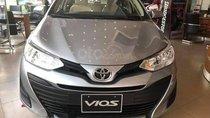 Toyota Hải Dương bán xe Toyota Vios E MT giá giảm nhất tháng 6/2019. Gọi 0976394666 Mr Chính
