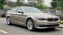 Cần bán xe BMW 5 Series 530i Luxury Line đời 2019, xe nhập