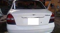 Bán Daewoo Nubira II 1.6 năm 2002, màu trắng, giá tốt