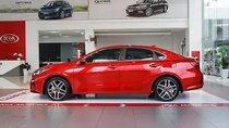 Bán xe Kia Cerato 1.6 AT Deluxe sản xuất 2019, màu đỏ