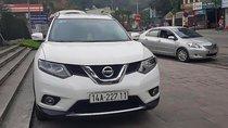 Cần bán xe Nissan X trail 2016, màu trắng chính chủ, 810tr