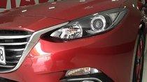 Bán xe Mazda 3 1.5 AT đời 2016, màu đỏ số tự động, giá chỉ 580 triệu