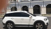 Cần bán Chevrolet Captiva Revv 2016 màu trắng, giá chỉ 675 triệu