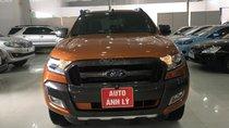 Bán Ford Ranger năm sản xuất 2016, màu cam, xe nhập, giá 765tr