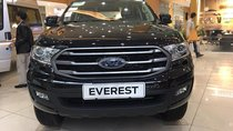 Bán Ford Everest Ambiente 2.0 AT (4x2), năm sản xuất 2019, đủ màu, giao xe ngay, hotline 0981272688