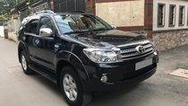 Cần bán xe Toyota Fortuner V 2011 máy xăng, số tự động