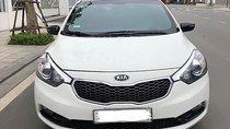 Bán ô tô Kia K3 đời 2015, màu trắng xe gia đình