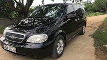 Cần bán xe Kia Carnival GS 2.5 AT năm sản xuất 2009, màu đen, nhập khẩu