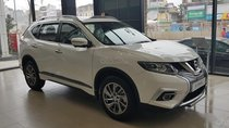 Giá lăn bánh xe Nissan X-Trail 2019 tại Việt Nam sau khi có giá niêm yết mới