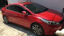 Cần bán xe Kia Cerato cuối 09/2016 - Xe gia đình sử dụng kĩ