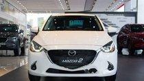 Cần bán xe Mazda 2 đời 2019, màu trắng, nhập khẩu