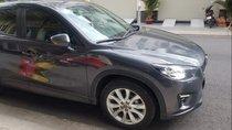 Cần bán Mazda CX 5 2.0 AT AWD năm sản xuất 2014, nhập khẩu nguyên chiếc ít sử dụng, 680tr