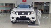 Cần bán Nissan Navara sản xuất năm 2019, màu trắng, nhập khẩu nguyên chiếc