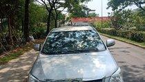 Bán xe Toyota Innova 2.0E sản xuất 2015, xe gia đình cần bán 560 triệu