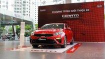 KIA Quảng Ninh bán xe Cerato