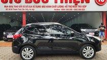 Cần bán xe Hyundai Tucson 4WD sản xuất 2011, màu đen, nhập khẩu nguyên chiếc, giá chỉ 570 triệu