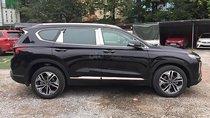 Bán xe Hyundai Santa Fe 2.2L HTRAC năm 2019, màu đen
