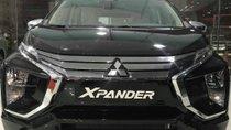 Bán xe Mitsubishi Xpander 1.5L AT đời 2019, màu đen, nhập khẩu