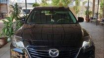 Bán Mazda CX 9 đời 2013, màu đen, xe nhập, giá chỉ 850 triệu