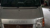 Bán Suzuki APV MT đời 2003, xe 100% chưa qua taxi