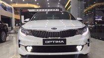 Bán Kia Optima 2.4 GT Line năm 2019, màu trắng, giá tốt